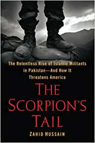 The Scorpion's Tail - Paperback
