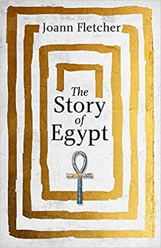 The Story of Egypt - Paperback