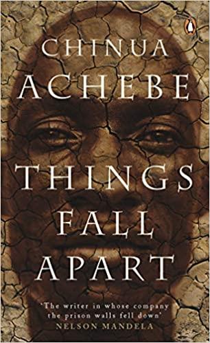 Things Fall Apart - Paperback