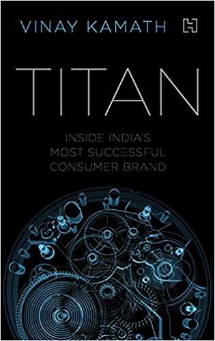 Titan - Hardcover