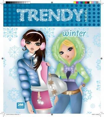 Trendy Model Winter - Paperback