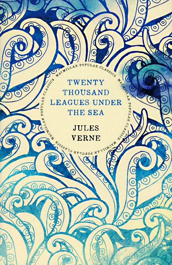 Twenty thousand leagues under the sea - Paperback
