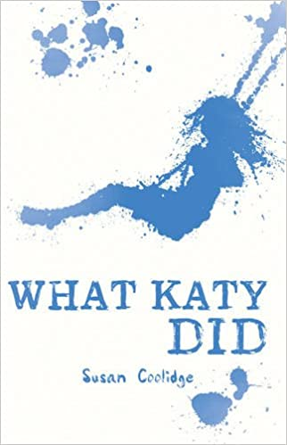 What Katy Did - Paperback