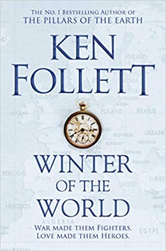Winter of the World - Paperback