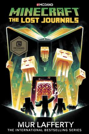 Minecraft The Lost Journals EXPORT - (TPB)