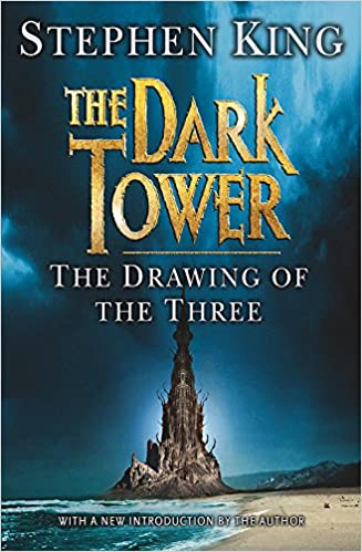 The Dark Tower II: The Drawing Of The Three: (Volume 2): Drawing of the Three Bk. 2 -