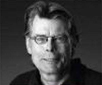 Stephen King