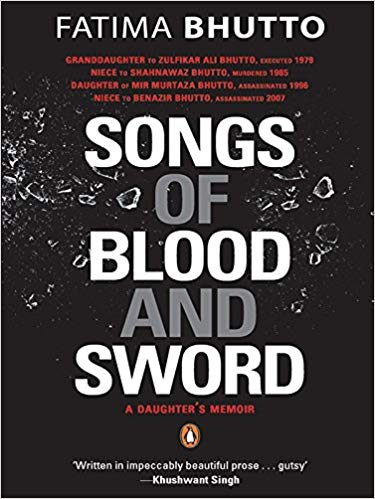 Songs of Blood and Sword A Daughters Memoir