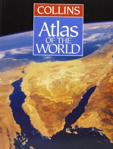 Collins Atlas of the World
