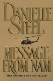 Message from Nam: A Novel