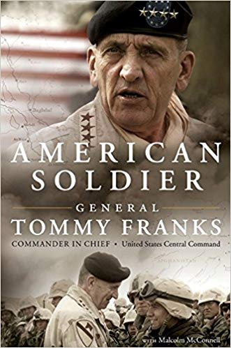 American Soldier -