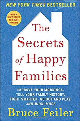 The Secrets of Happy Families: