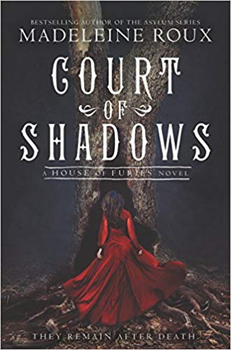 Court of Shadows (House of Furies)