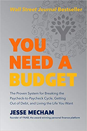 You Need a Budget: