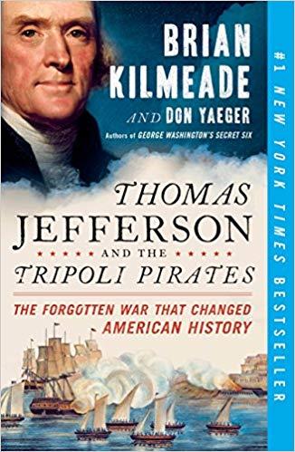 Thomas Jefferson and the Tripoli Pirates: