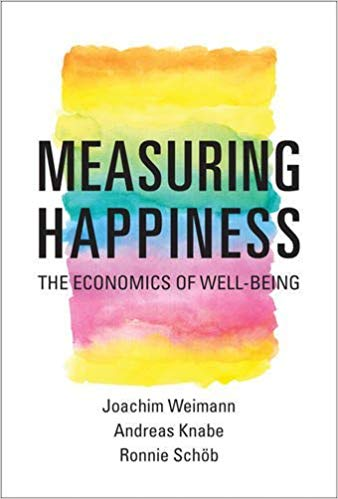 Measuring Happiness: The Economics of Well-Being -