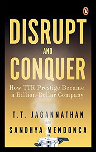 Disrupt and Conquer: How TTK Prestige Became a Billion-Dollar Company