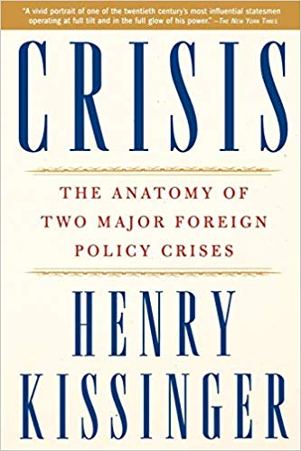 Crisis : The Anatomy of Two Major Foreign Policy Crises: