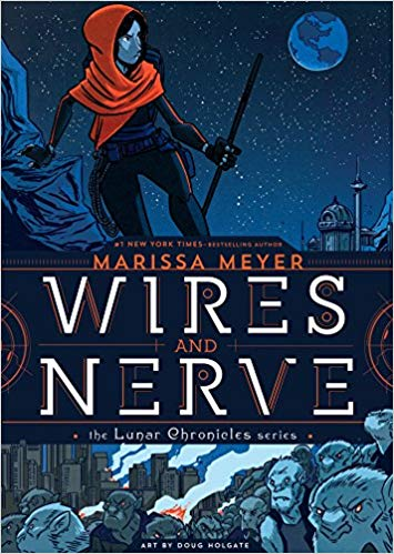 Wires and Nerve: Volume 1 -