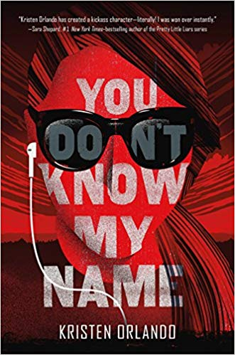 You Don't Know My Name (Black Angel Chronicles)