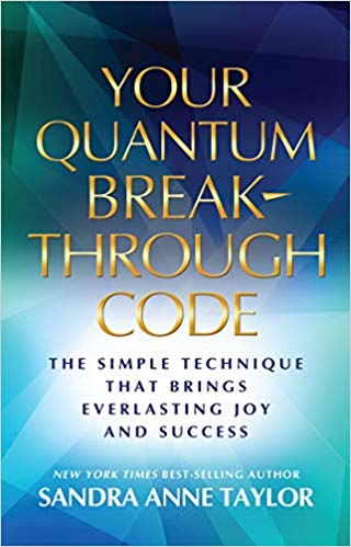 Your Quantum Breakthrough Code: