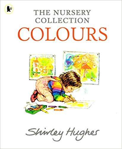 Colours - The Nursery Collection