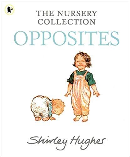 Opposites - The Nursery Collection