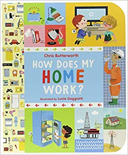 How Does My Home Work? (Book 3)