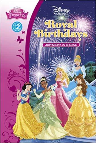 Princess: Royal Birthdays -