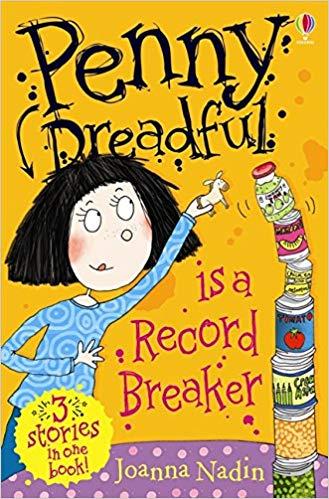 Penny Dreadful is a Record Breaker