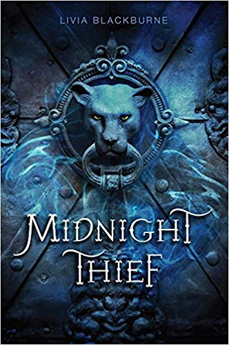 Midnight Thief, Book 1 Midnight Thief