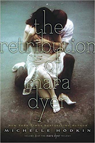 The Retribution of Mara Dyer (Mara Dyer Trilogy)
