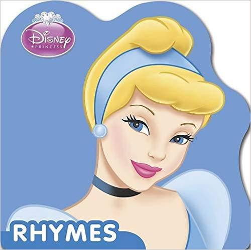 Disney Mini Character - Cinderella