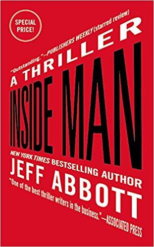 Inside Man (The Sam Capra series)