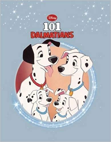Disney 101 Dalmatians Magical Story -