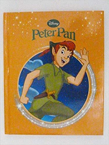 Disney Peter Pan: The Story of Peter Pan -