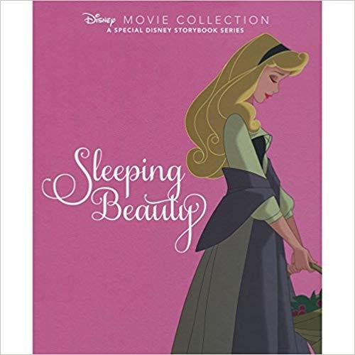 Disney Movie Collection Sleeping Beauty -