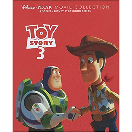 Disney Movie Collection Toy Story 3 -