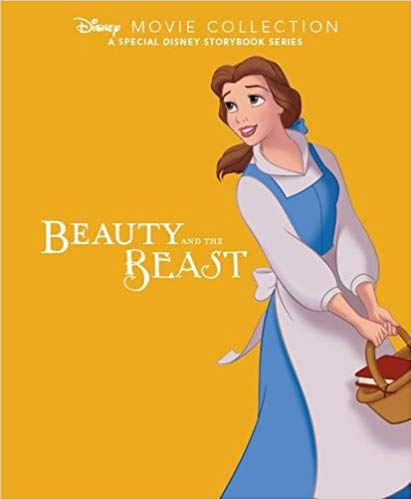 Disney Movie Collection Beauty & the Beast -