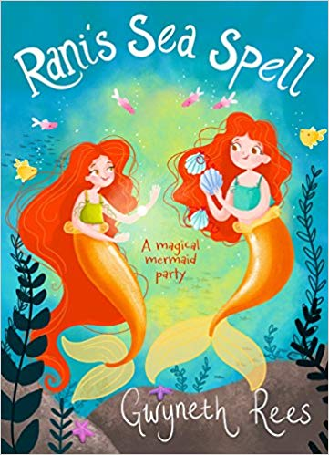Rani's Sea Spell (Mermaids 2)