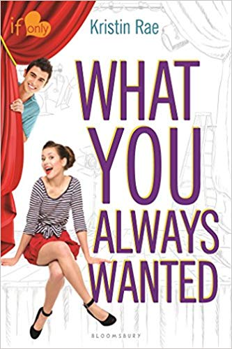 What You Always Wanted: -