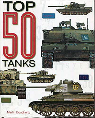 Top 50 Tanks