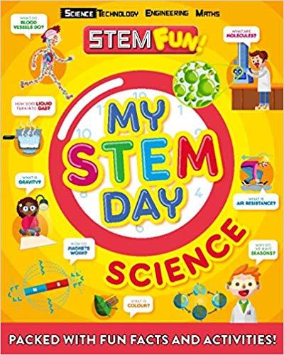 My STEM Day - Science