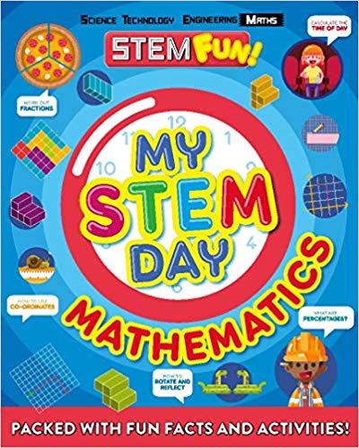 My STEM Day - Mathematics