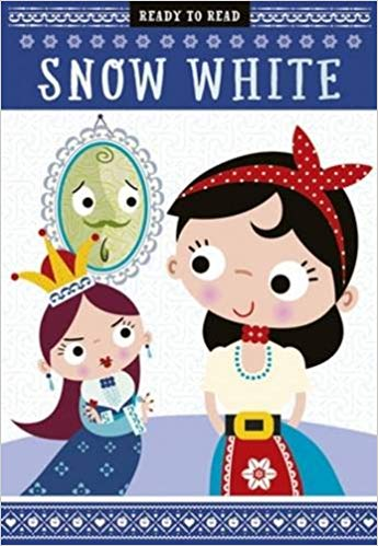Snow White (Fairytale Readers) -