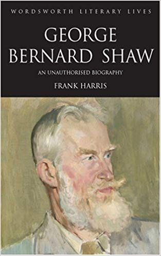 George Bernard Shaw (Wordsworth Literary Lives)