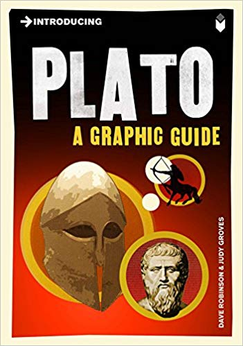 Introducing Plato: A Graphic Guide