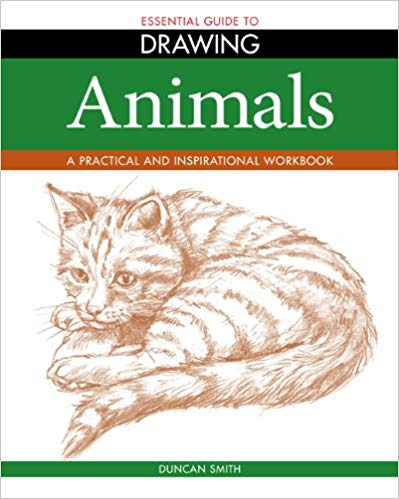 Essential Guide to Drawing: Animals