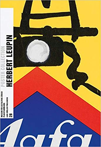 Herbert Leupin: Poster Collection 28