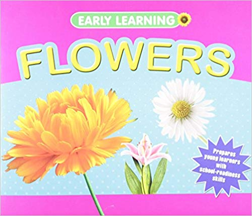 Early Learning - Flowers